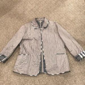 Gorgeous Burberry Jacket